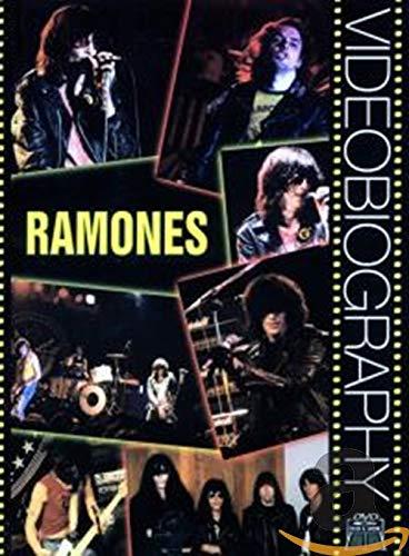 The Ramones Videobiography