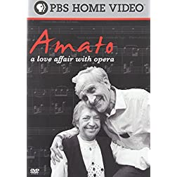 Amato: A Love Affair With Opera