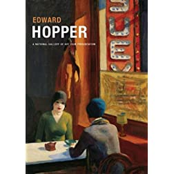 Edward Hopper: A National Gallery of Art Presentation