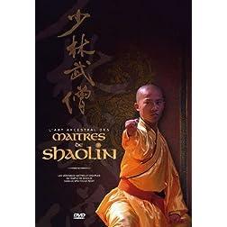 Les Maitres De Shaolin