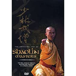 Shaolin Masters