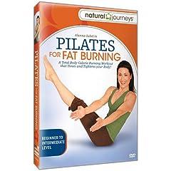 Pilates for Fat Burning