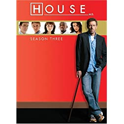House, M.D. - Season Three