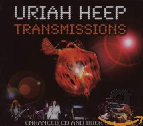 Uriah Heep: Transmissions