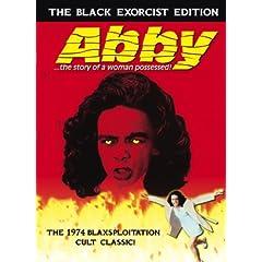Abby (The Black Exorcist Edition)