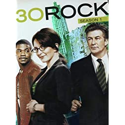 30 Rock: Season One