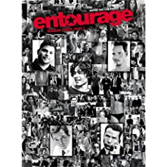 Entourage - Season 3, Part 2