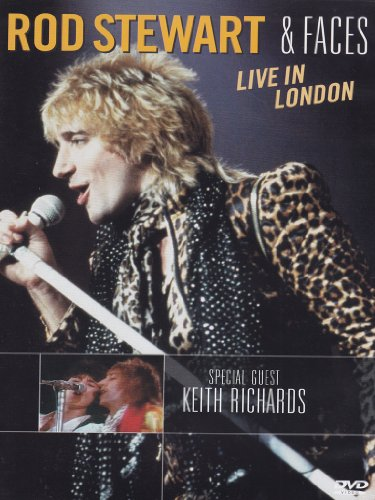 Live in London (Hol Ac3 Dol Dts)