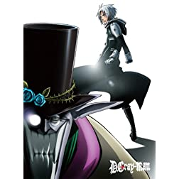 Vol. 8-D.Gray-Man