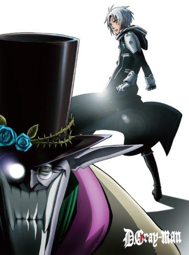 Vol. 8-D.Gray-Man