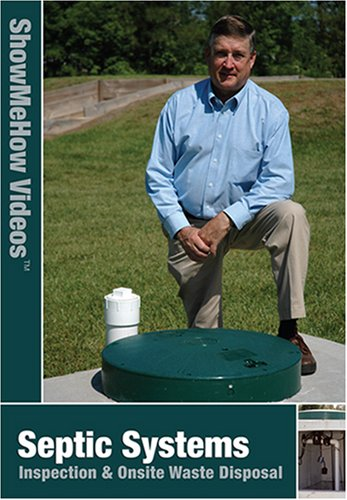 Septic System Inspection & Onsite Waste Disposal