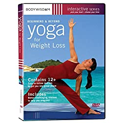Yoga For Weight Loss - Beginner & More