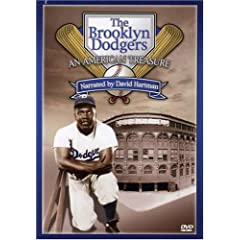 The Brooklyn Dodgers, An American Tradition