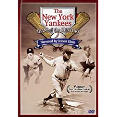 The New York Yankees, Team of the Centrury