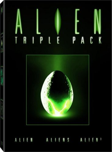 Alien Triple Pack (Alien / Aliens / Alien 3)
