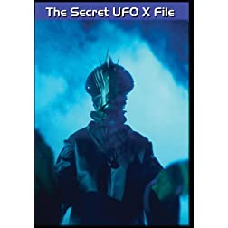 A Secret UFO File: Apocolyptic Alien Love Triangle