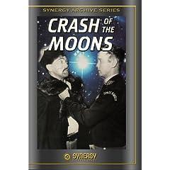 Rocky Jones Space Ranger - Crash of the Moons
