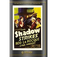 Shadow Strikes (Scourge of the Underworld)