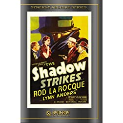 Shadow Strikes (Scourge of the Underworld)