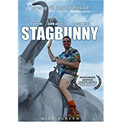 Stagbunny