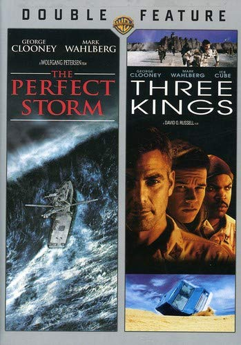 The Perfect Storm / Three Kings (Double Feature)