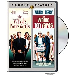 The Whole Nine Yards / The Whole Ten Yards (Double Feature)