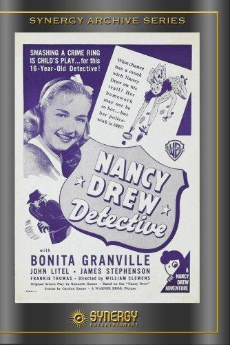 Nancy Drew: Reporter