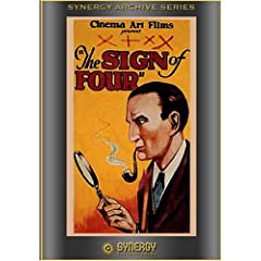 Sign of Four (Sherlock Holmes)