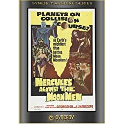 Hercules Against the Moonmen