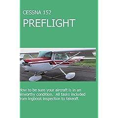 CESSNA 152 PREFLIGHT