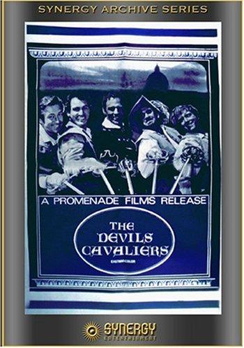 Devil's Cavaliers