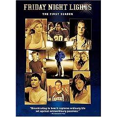 Friday Night Lights - The First Season