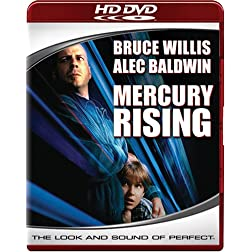 Mercury Rising [HD DVD]