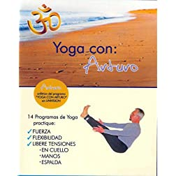 Yoga Con Arturo