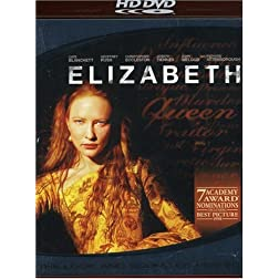 Elizabeth [HD DVD]