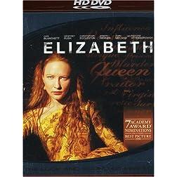 Elizabeth [HD DVD]