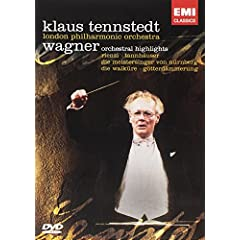 Wagner: Orchestral Highlights [DVD Video]