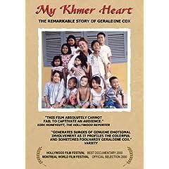 My Khmer Heart