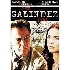 The Galindez Files aka El Misterio Galindez