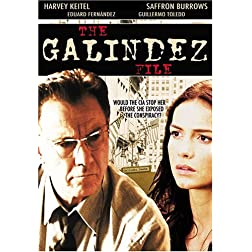 The Galindez Files aka El Misterio Galindez