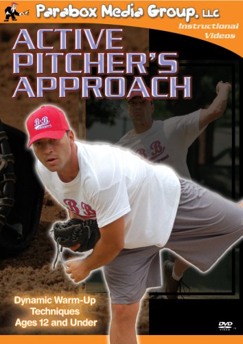 Active Pitcher's Approach