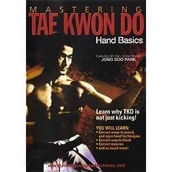 Mastering Tae Kwon Do Basics