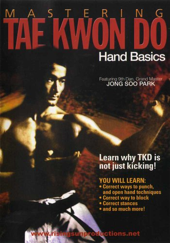 Mastering Tae Kwon Do Basics