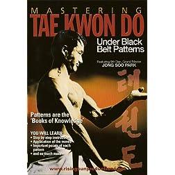 Mastering Tae Kwon Do Under Black Belt Patterns