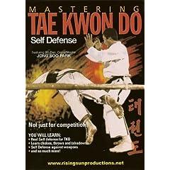Mastering Tae Kwon Do Self Defence