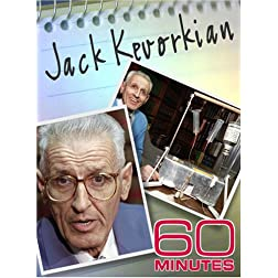 60 Minutes - Jack Kevorkian (June 3, 2007)