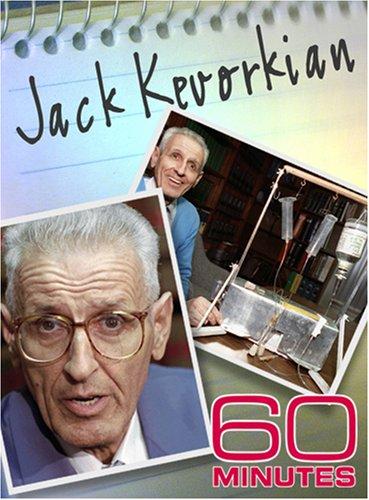 60 Minutes - Jack Kevorkian (June 3, 2007)