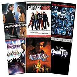 Music Lovers DVD Collection