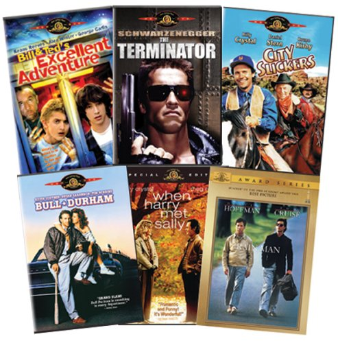 Quotable Favorites DVD Collection