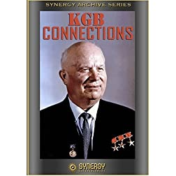 The KGB Connections